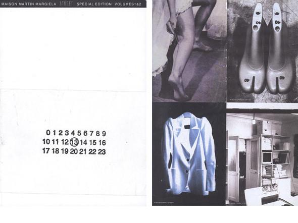 Хронология бренда: Maison Martin Margiela. Изображение № 15.