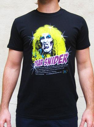 Träffa! Svenska t-shirts Fienden!. Изображение № 21.