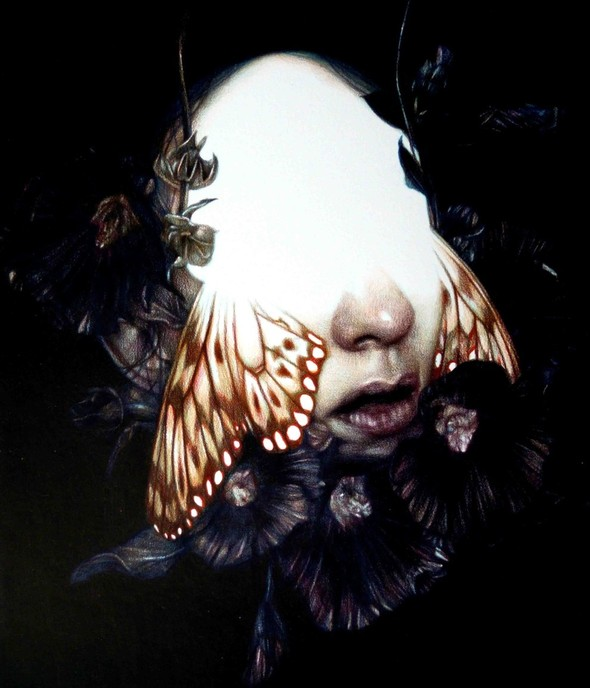 Эффект бабочки Marco Mazzoni. Изображение № 11.