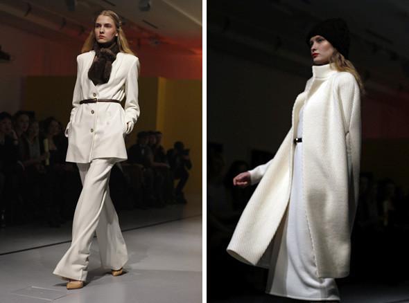 Изображение 7. Lena Vasilyeva FW 2011: готовое платье.. Изображение № 7.