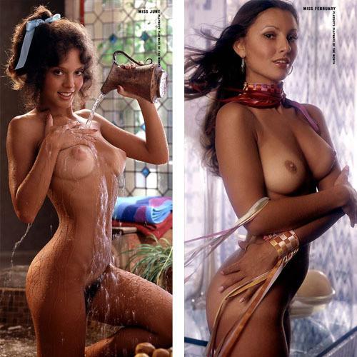 Части тела: Обнаженные женщины на фотографиях 70х-80х годов. Изображение № 121.