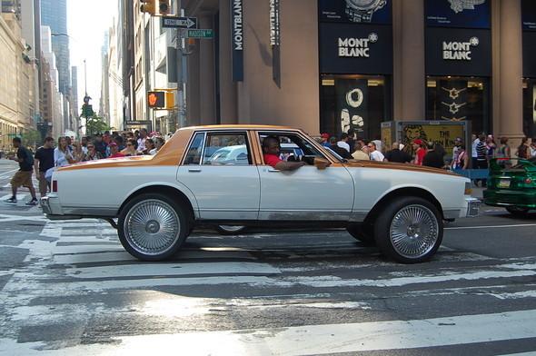 Люди Нью-Йорка. Изображение № 33.