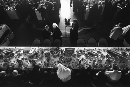 Юрий Рыбчинский. Фотографии 1970—1990-х годов. Изображение № 19.