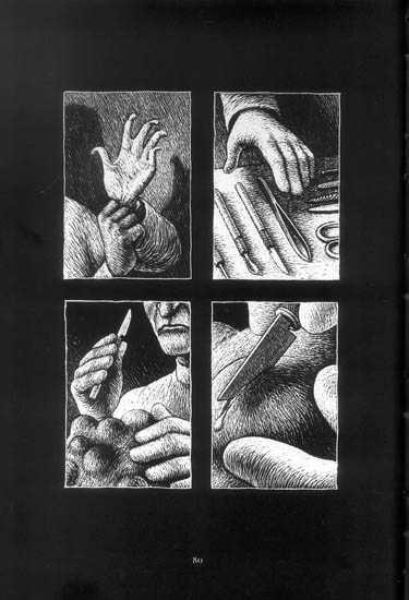«Паноптикум» Томаса Отта. Изображение № 70.