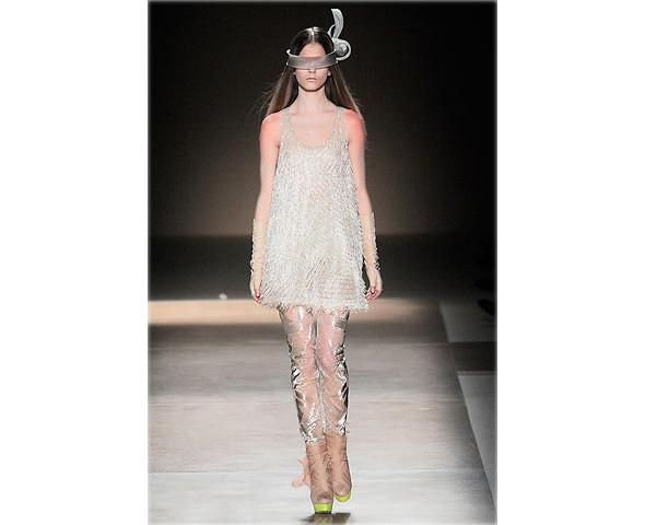 Неделя моды в Париже: Haute Couture. Изображение № 36.