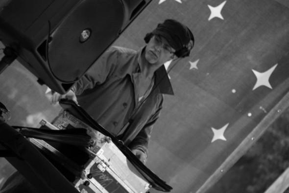 DJ Александр Нуждин о музыке и кухне в светском ресторане Spettacolo. Изображение № 3.