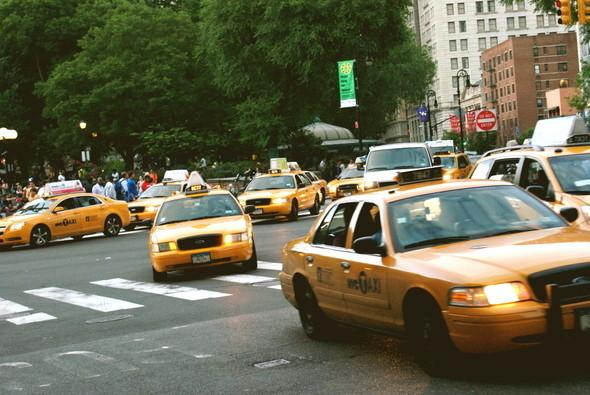 Изображение 6. Отчет о путешествии по Америке осенью 2010.. Изображение № 1.
