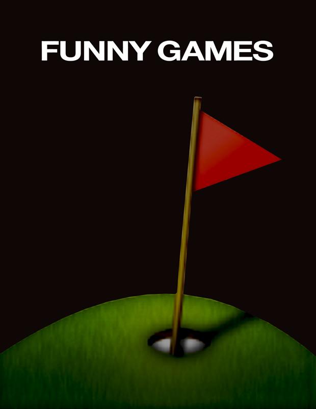 «Забавные игры». Изображение № 40.