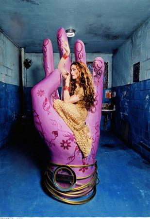 Мадонна. Изображение № 162.