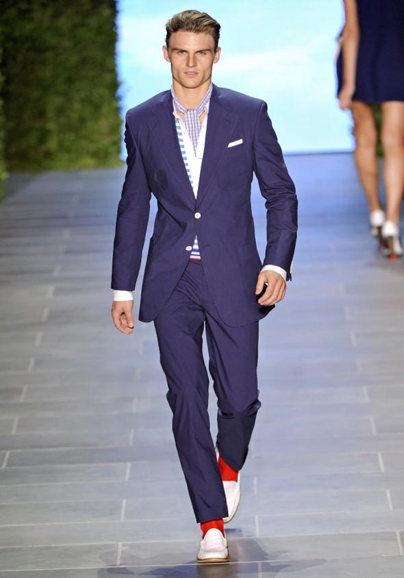 NY Fashion Week \ Spring 2011. Изображение № 53.
