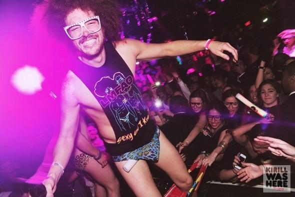Party people\Party shots от Кирилла Бичутского. Изображение № 36.