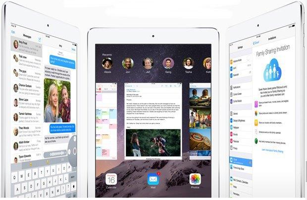 Apple представила новые iPad и iMac. Изображение № 5.