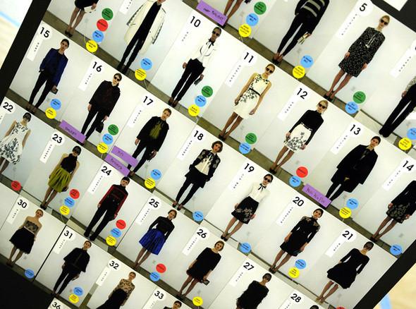 Изображение 15. Неделя моды в Нью Йорке: Бэкстэйдж.. Изображение № 15.