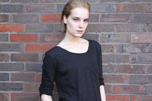 Charlotte Tomaszewska: новое лицо. Изображение № 5.
