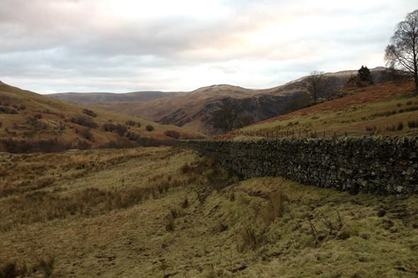 Великобритания: Водопады, тишина, сидры и прогулки по Озерному краю. Изображение № 50.