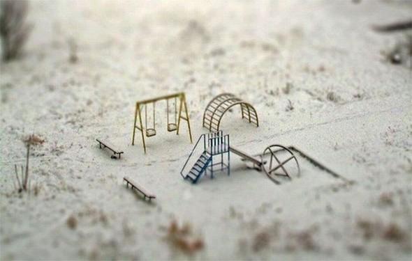 Наш игрушечный мир. Изображение № 6.