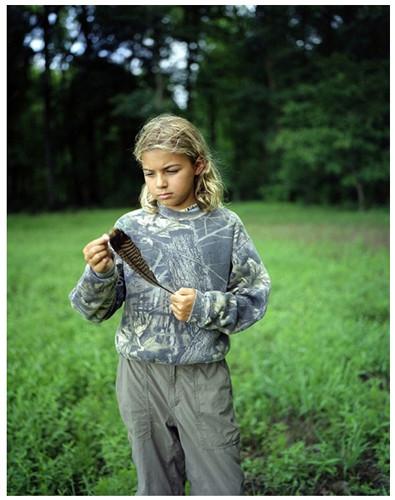 10 серий документальных фотопортретов. Изображение № 53.
