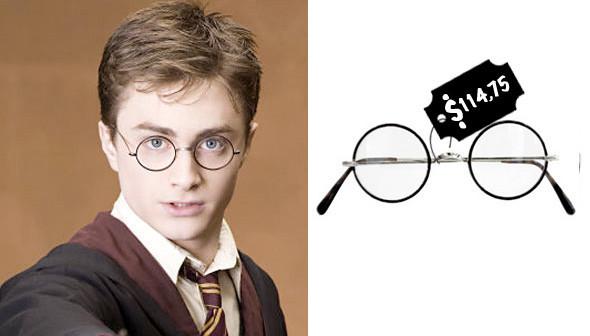 Какие очки носят герои фильмов. Изображение № 13.