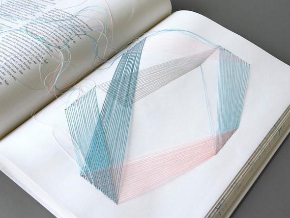 Найдено за неделю: Город будущего в пузырях, гигантская голова и вышитая книга. Изображение № 54.