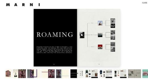 15 онлайн-журналов магазинов и марок. Изображение № 2.