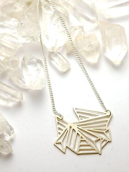 Stone & Honey: магия геометрии. Изображение № 19.