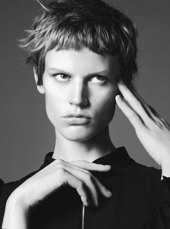 Кампания: Zara FW 2011 The Mood. Изображение № 4.
