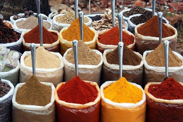 Исследование: почему индийская еда такая вкусная . Изображение № 1.