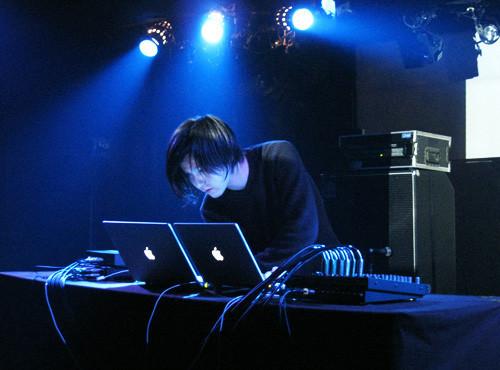 Kashiwa Daisuke. Изображение № 2.