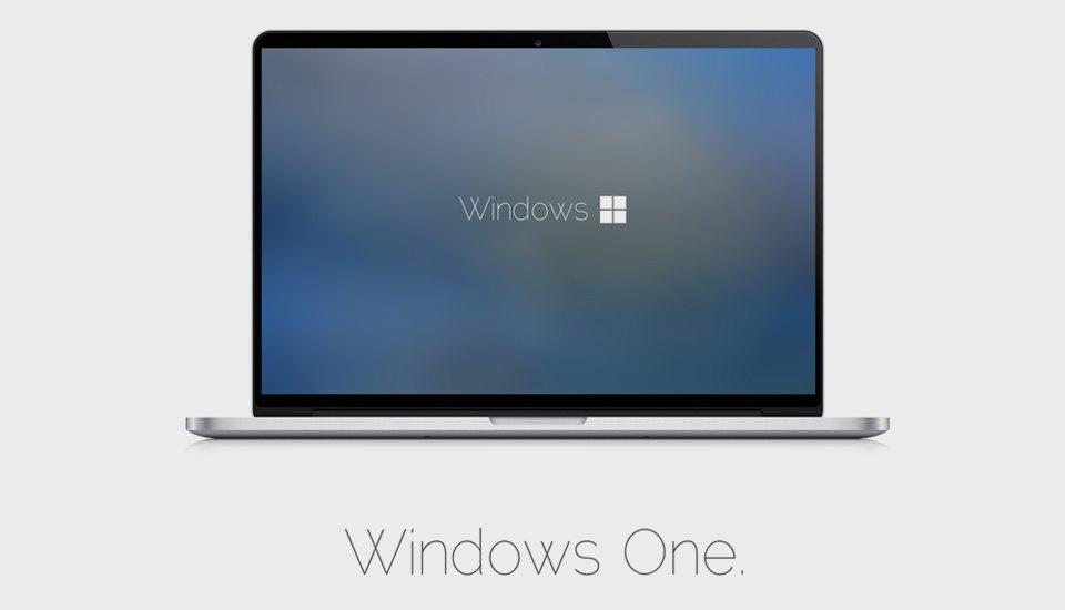 11 концептов Windows 9, которые лучше Windows 10. Изображение № 10.