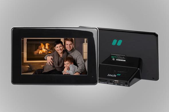 Цифровые фоторамки INCH: идеальный способ насладиться фотографиями. Изображение № 2.