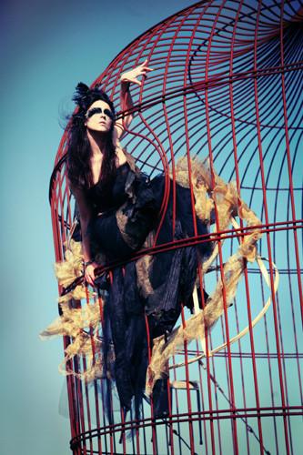 Lara Jade. Изображение № 22.