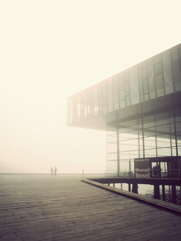 Архитектурные симфонии в фотографии Кима Хольтерманда. Изображение № 9.