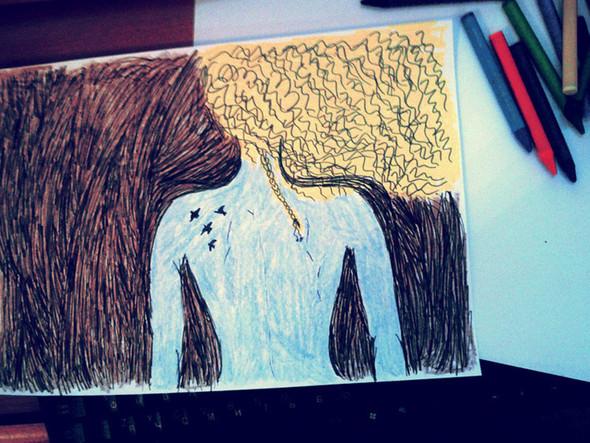 Her Lunatic Thoughts. Изображение № 3.