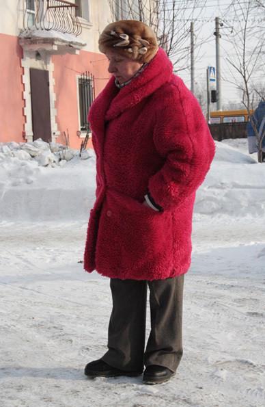 Изображение 11. Old girls from Omsk.. Изображение № 11.