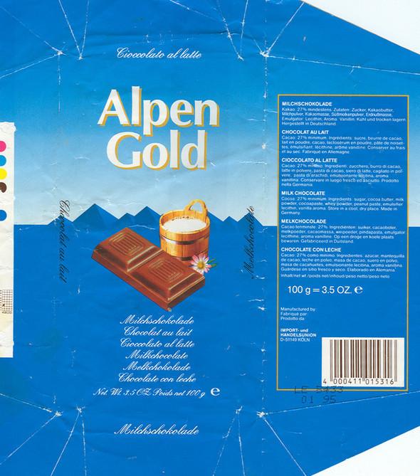 Мояшоколадная коллекция (1992–2009). Часть первая. Изображение № 13.