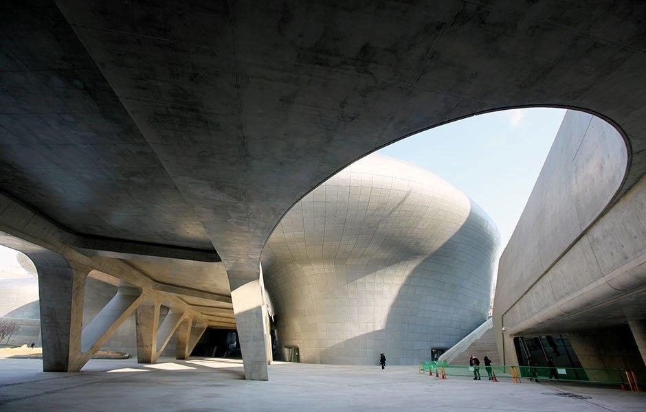 Эксперт советует здания, построенные при помощи 3D. Изображение № 3.
