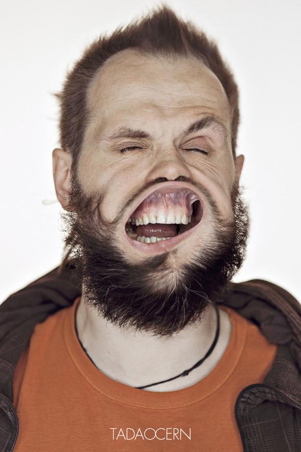 Убойная работа: смешные снимки от Tadao Cern. Изображение № 32.