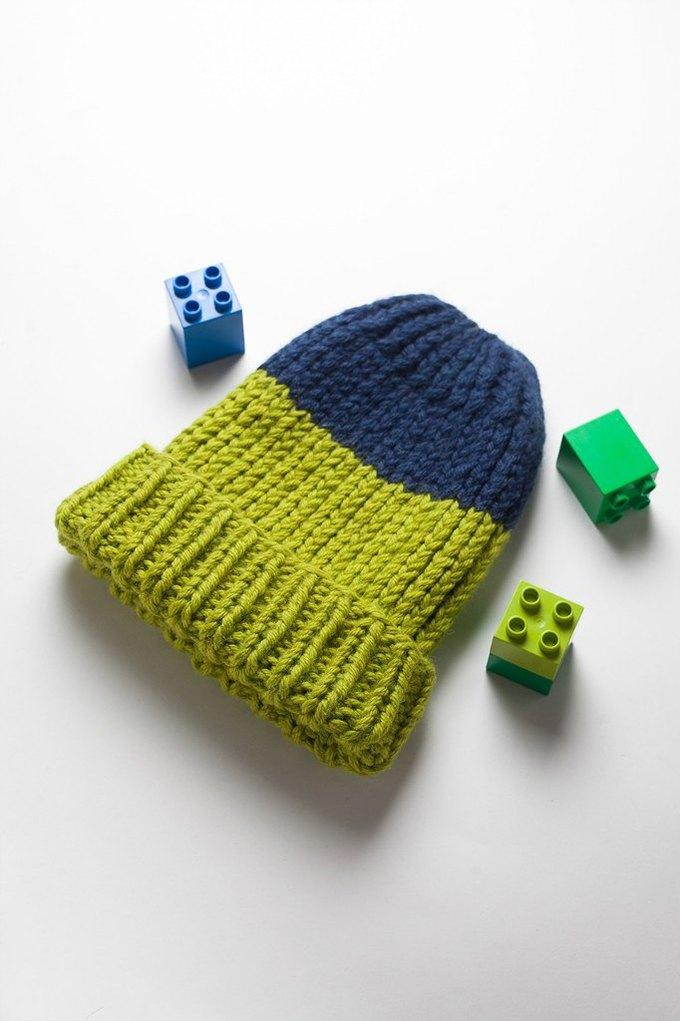 Как мы создали свой шапочный бренд, пока сын спал. Изображение №17.