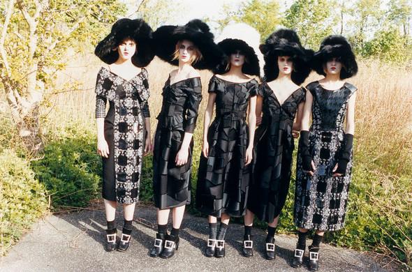 Кампании: Marc Jacobs, Dolce & Gabbana и другие. Изображение № 22.