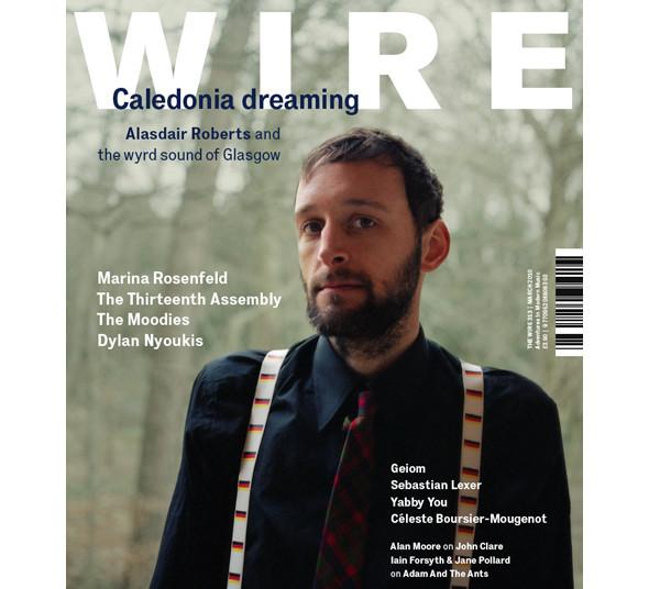 Школа музыкальной журналистики: The Wire. Изображение № 2.