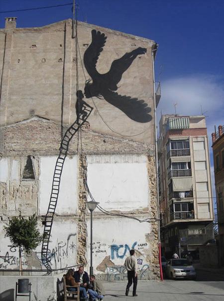 «Черная точка» взащиту Палестины. Изображение № 9.