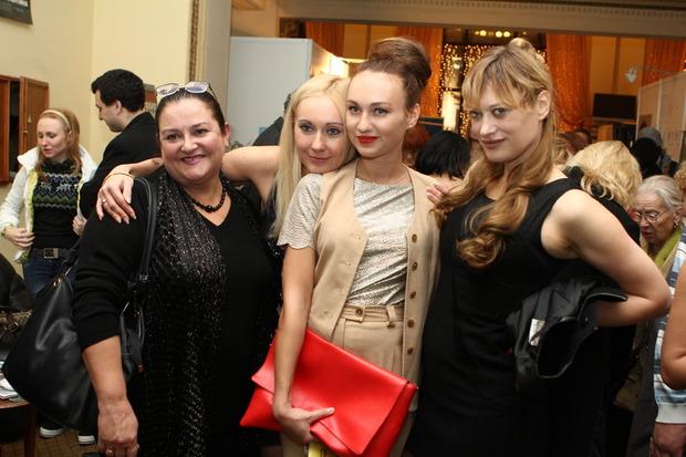 В Украине состоялась премьера фильма Дарьи Онищенко 'Истальгия'. Изображение № 3.