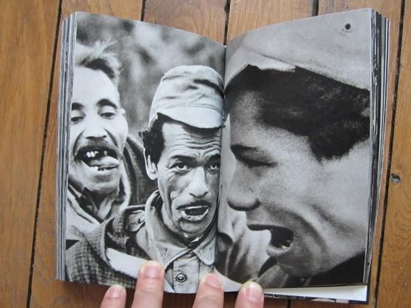 11 альбомов о протесте и революции. Изображение № 6.