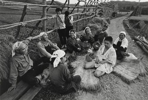 Эйко Хосоэ - фотография, как танец на грани. Изображение № 9.