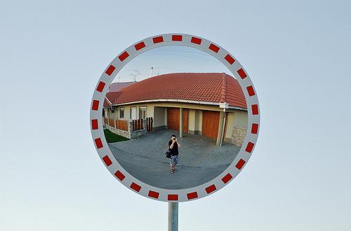 Уличные зеркала. Изображение № 19.