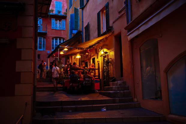 Cote d'Azur. Изображение № 8.