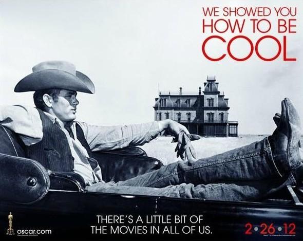 Ностальгическая реклама «Оскара-2012». Изображение № 10.