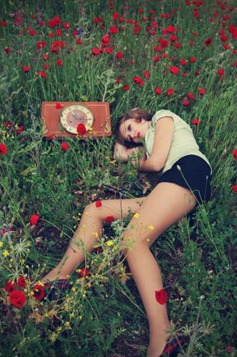 Автопортреты Юлии. Изображение № 18.