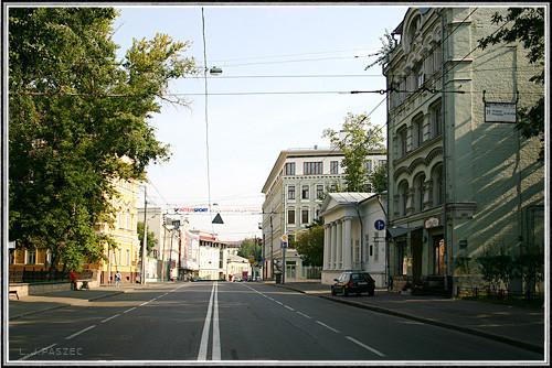 Москва свозь столетия. Изображение № 25.