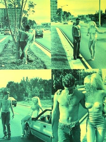 Книга Мадонны – «Секс». Изображение № 44.